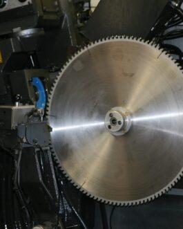 Lames scie circulaire carbure et ordinaire